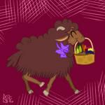 Harvest Sheep Icon