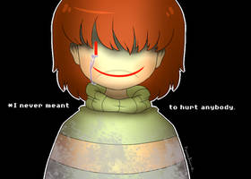 I never meant to hurt anybody REMAKE by Ravalinne