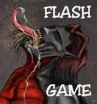 Naga King vores Centaur - GAME by Zanten