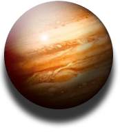 Jupiter Icon and Desktop Widget MkI by yereverluvinuncleber