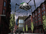 War of the Worlds PC game Companion Help File by yereverluvinuncleber