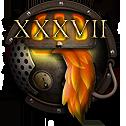 Steampunk Firefox Ver. XXXVII (37) Icon by yereverluvinuncleber