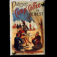 Steampunk Victorian Advert Icon MkV by yereverluvinuncleber
