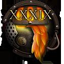 Steampunk Firefox Ver. XXXIX (39) Icon