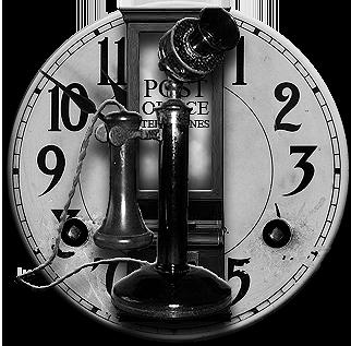 Steampunk Skype GreyScale Icon by yereverluvinuncleber