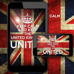 Keep United Kingdom United Mobile Wallpaper