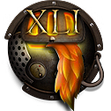 Steampunk Firefox Ver. XLI (41) Icon by yereverluvinuncleber