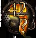 Steampunk Firefox Version 42 Icon by yereverluvinuncleber