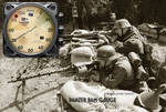 Panzer RAM Gauge Yahoo Widget by yereverluvinuncleber