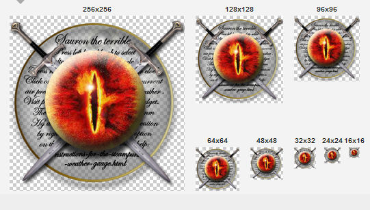 Quake2 Icon