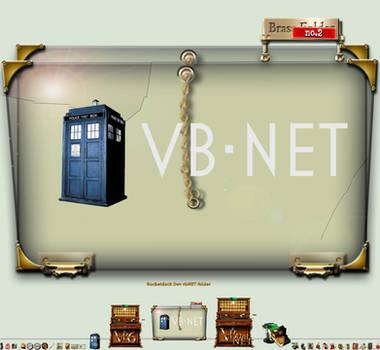 VB.NET Project Folder