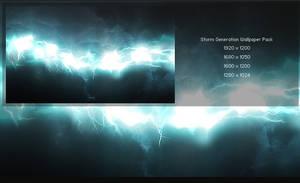Storm Generation -WP Pack.