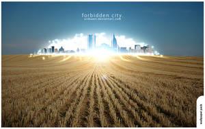 Forbidden city -Wallpaper pack by Uribaani
