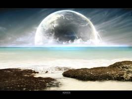 The Rebirth. by Uribaani