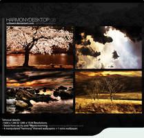HarmonyDesktop.08 -WP Pack by Uribaani