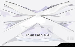 Invasion 08 -Wallpaper pack.