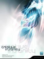Creative Insanity -WP Pack by Uribaani