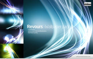 Revours -Wallpaper pack.