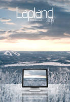 Lapland 2008 -Wallpaper pack.
