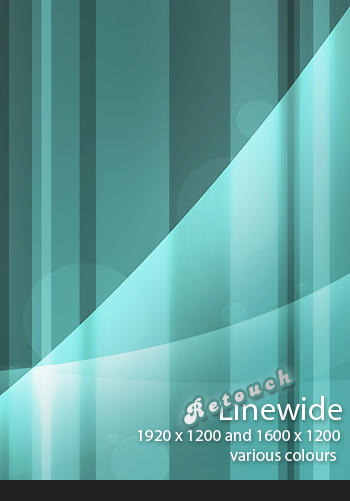 Linewide Retouch -Wp Pack. by Uribaani