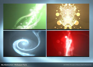 My Abstraction -Wallpaper Pack