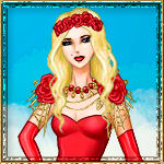Emma Dress-up game
