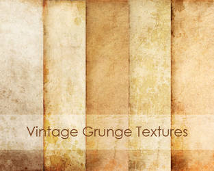 vintage grunge textures