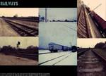 Railways stock