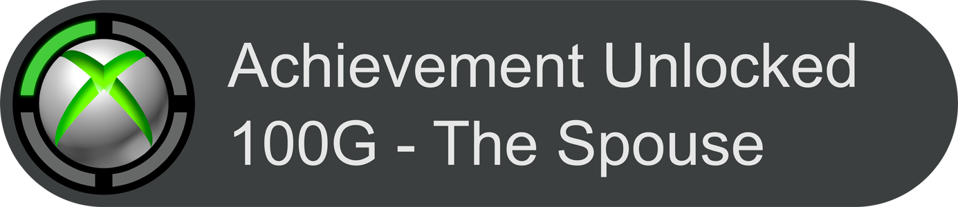 Xbox Achievement Unlocked Png | Free Here