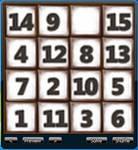 15 Puzzle for Rainmeter