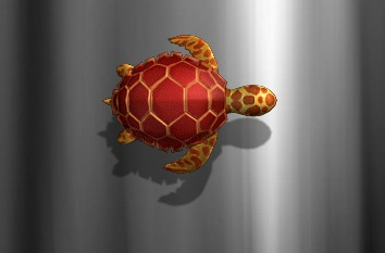 Turtle 1.1 by balazslaci