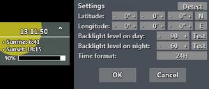 Backlight 1