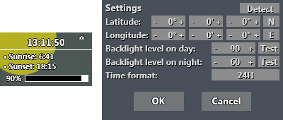 Backlight 1 by balazslaci