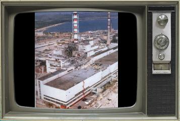 Chernobyl 1 by balazslaci