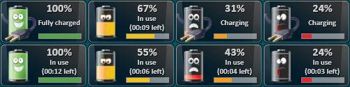 Battery 1
