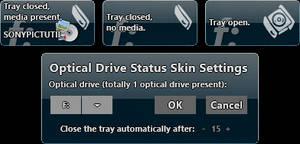 OpticalDriveStatus 1