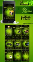 iNav jkygreen CompletePack