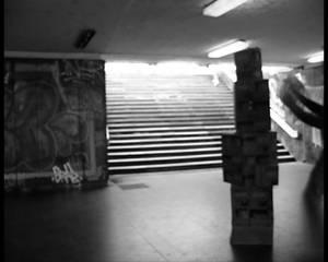 urban traces II