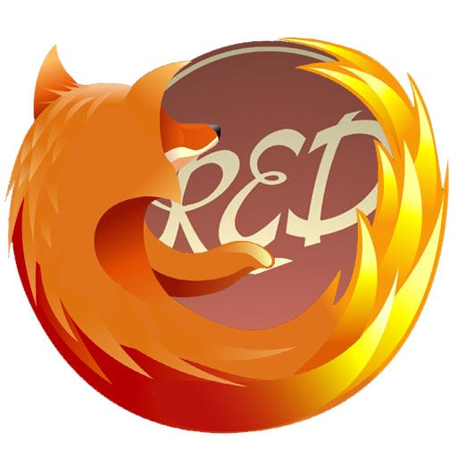 Cool Firefox Icon TF2 RED Firefox...