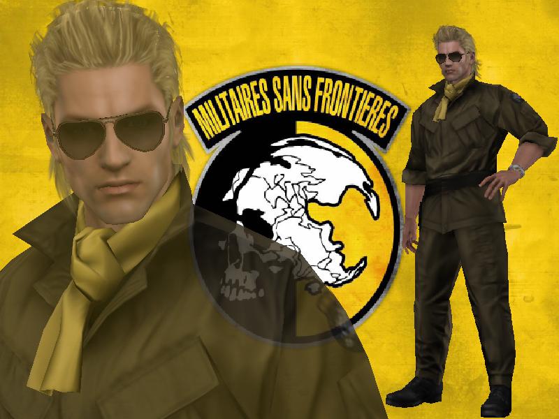 Kaz Miller Metal Gear Solid Peace Walker By Dabiggiek On Deviantart The song was written by bunton, richard stannard, julian gallagher. kaz miller metal gear solid peace