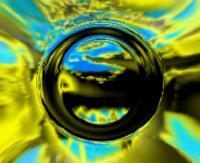 Eye of the Universe by el-vis