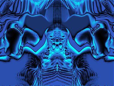 Necromantic by el-vis