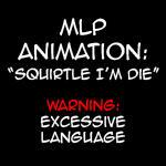 MLP:Speed Animation