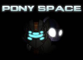 Pony Space BETA v0.35 by FlufflePuff622
