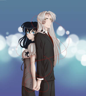 The Red String Chapter 2