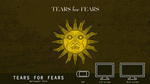 Tears For Fears Wallpaper Pack