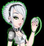 Dollchat Mascot