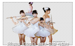 Tiffany render pack (old stock)