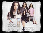 Yoona render pack