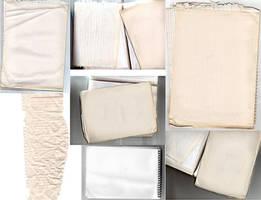 paper pack by Devotchkah